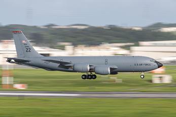 62-3561 - USA - Air Force Boeing KC-135R Stratotanker