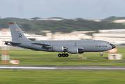 62-3561 - USA - Air Force Boeing KC-135R Stratotanker aircraft