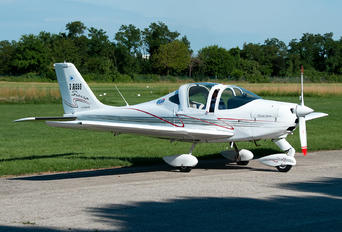 I-A659 - Private Tecnam P2002