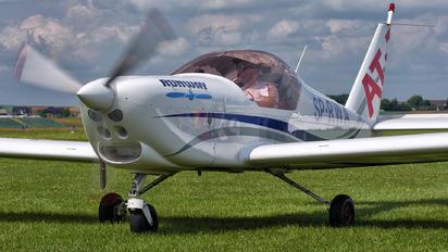 SP-RWA - 3AT3 Formation Flying Team Aero AT-3 R100