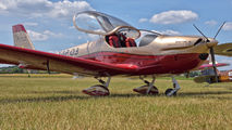 OK-YAP 03 - Private Skyleader Skyleader 600 aircraft