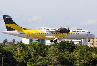 PP-PTO - Passaredo Linhas Aéreas ATR 72 (all models)