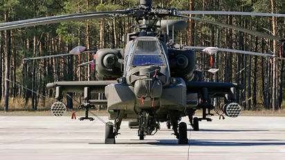 73175 - USA - Army Boeing AH-64 Apache