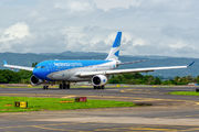LV-GIF - Aerolineas Argentinas Airbus A330-200 aircraft