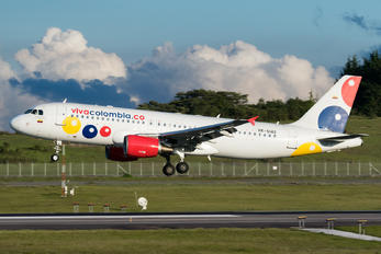 HK-5142 - Viva Colombia Airbus A320