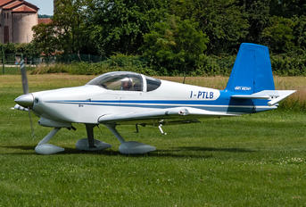 I-PTLB - Private Vans RV-9A