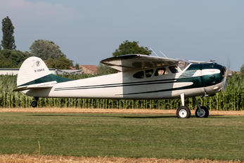 N1064D - Private Cessna LC-126A