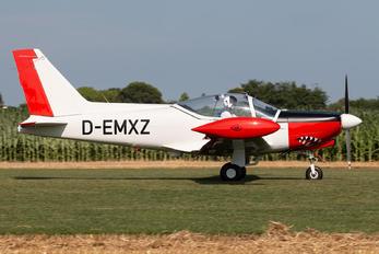 D-EMXZ - Private SIAI-Marchetti SF-260
