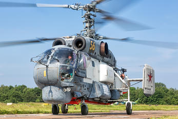 RF-34186 - Russia - Navy Kamov Ka-27 (all models)