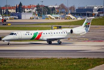 CS-TPM - PGA Portugalia Embraer ERJ-145
