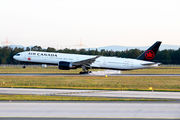 Air Canada C-FITU image