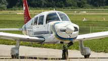 HB-PFS - Private Piper PA-28 Archer aircraft