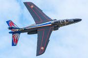705-RR - France - Air Force Dassault - Dornier Alpha Jet E aircraft