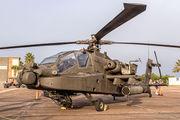 11-05708 - USA - Army Boeing AH-64D Apache aircraft