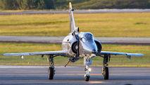 FAC3008 - Colombia - Air Force Israel IAI Kfir C2 aircraft