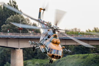 704 - Hungary - Air Force Mil Mi-17