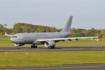 ZZ330 - Royal Air Force Airbus Voyager KC.2