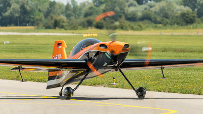 D-EJXA - Private XtremeAir XA42 / Sbach 342