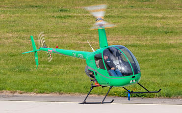 OK-EEM - Private Robinson R22