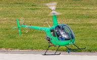 OK-EEM - Private Robinson R22 aircraft