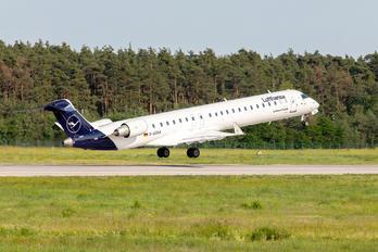 D-ACNA - Lufthansa Regional - CityLine Bombardier CRJ 900ER