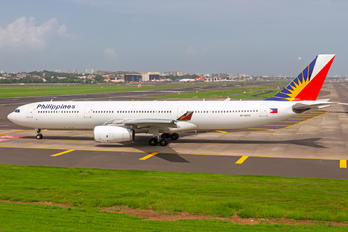 RP-C8771 - Philippines Airlines Airbus A330-300