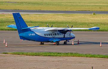 LY-AVA - Transaviabaltika LET L-410UVP-E Turbolet