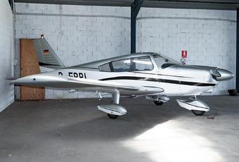 D-ERRI - Private Piper PA-28 Cherokee