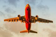 EI-DGU - ASL Airlines Airbus A300F aircraft