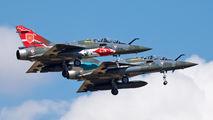 624 - France - Air Force Dassault Mirage 2000D aircraft