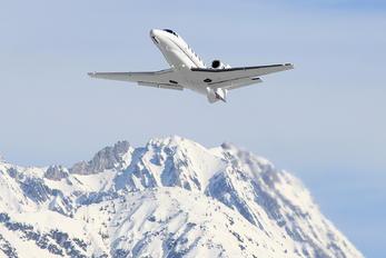 D-CAIR - Private Cessna 560XL Citation Excel