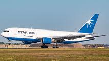 OY-SRL - Star Air Boeing 767-200F aircraft