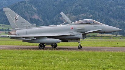 MM7339 - Italy - Air Force Eurofighter Typhoon
