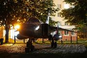 49 - Belarus - Air Force Sukhoi Su-24M aircraft