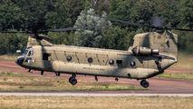 13-08146 - USA - Army Boeing CH-47F Chinook aircraft