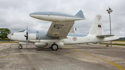 4711 - Portugal - Air Force Lockheed P2V Neptune