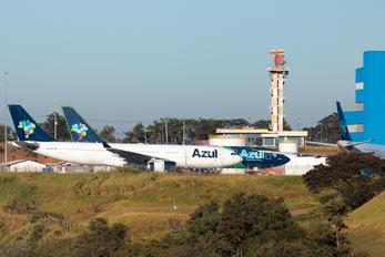 PR-AIS - - Airport Overview - Airport Overview - Hangar