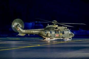 T-324 - Switzerland - Air Force Aerospatiale AS332 Super Puma