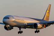 N310UP - UPS - United Parcel Service Boeing 767-300F aircraft