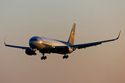 N318UP - UPS - United Parcel Service Boeing 767-300F aircraft