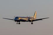 SE-KXP - West Air Europe British Aerospace ATP aircraft