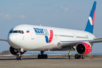 RA-73030 - AzurAir Boeing 767-300ER