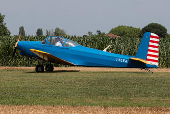 I-FLEA - Private Aviamilano P-19