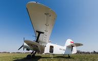 HA-ANI - Agroair Antonov An-2 aircraft