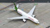 PZ-TCU - Surinam Airways Boeing 777-200ER aircraft