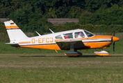 D-EFCJ - Private Piper PA-28 Cherokee aircraft