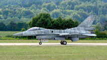 4056 - Poland - Air Force Lockheed Martin F-16C block 52+ Jastrząb aircraft