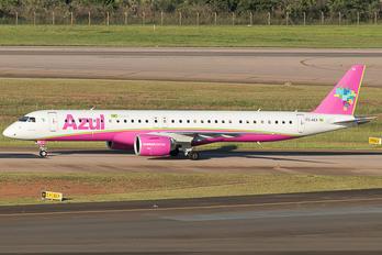 PS-AEA - Azul Linhas Aéreas Embraer ERJ-195-E2
