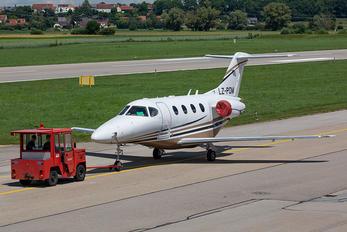 LZ-PDM - Private Beechcraft 390 Premier