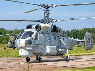 RF-34183 - Russia - Navy Kamov Ka-27 (all models)